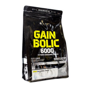 Olimp Gain Bolic 6000 1 кг