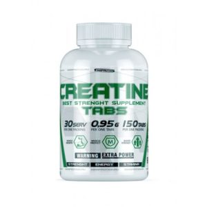 King Protein CREATINE TABS 150 шт