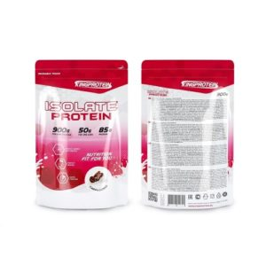 King Protein WHEY ISOLATE 900 гр